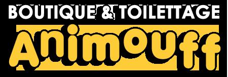 Animouff Logo